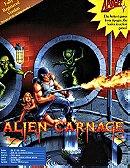 Alien Carnage / Halloween Harry