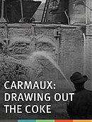 Carmaux, défournage du coke (1896)