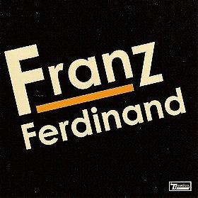 Franz Ferdinand [2 CD]