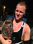 Josh Alexander (Wrestler)