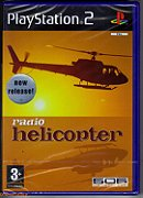 Radio Helicopter (PS2)