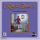 King's Quest II: Romancing the Throne (VGA Remake)