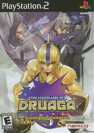 The Nightmare of Druaga: Fushigino Dungeon