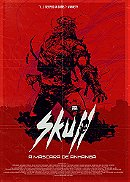 Skull: The Mask