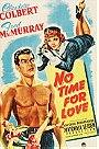 No Time for Love