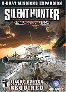 Silent Hunter 4: U-Boat Missions Expansion