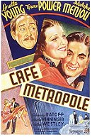 Café Metropole                                  (1937)