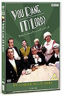 You Rang, M'Lord?: The Complete Second Series
