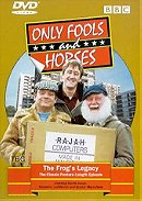 Only Fools and Horses - The Frog's Legacy