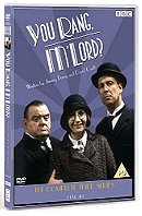 You Rang, M'Lord?: The Complete Third Series