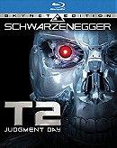 Terminator 2: Judgment Day (Skynet Edition) [Blu-ray]