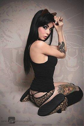 Kayla Rosalie