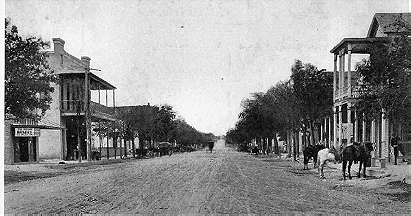 Boerne, Texas