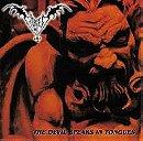 Devil Speaks in Tongues