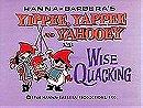 Yippee, Yappee, & Yahoeey (1964)