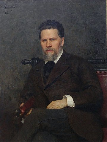 Ivan Kramskoi
