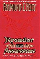 Krondor the Assassins (Riftwar Legacy)