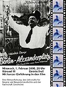 Berlin-Alexanderplatz - Die Geschichte Franz Biberkopfs                                  (1931)