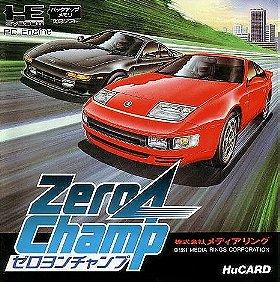 Zero 4 Champ (JP)