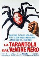 Black Belly of the Tarantula