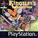 Kingsley's Adventure - Sony Playstation