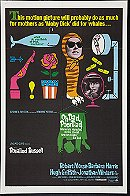 Oh Dad, Poor Dad, Mamma's Hung You in the Closet and I'm Feelin' So Sad (1967)