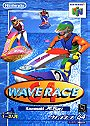 Wave Race 64 : Kawasaki JET SKI (JP)