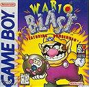 Wario Blast featuring Bomberman