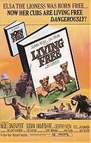 Living Free (1972)