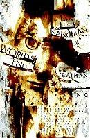 The Sandman: Worlds' End (The Sandman Library, Vol. 8)