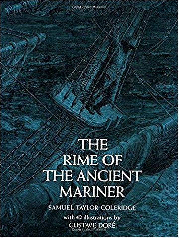 The Rime of the Ancient Mariner (Dover Thrift)