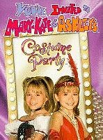 You're Invited to Mary-Kate & Ashley's Costume Party                                  (1998)