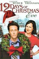 The Twelve Days of Christmas Eve (2004)