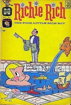 Richie Rich (comics)