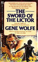 The Sword of the Lictor (Book of the New Sun, Vol. 3)
