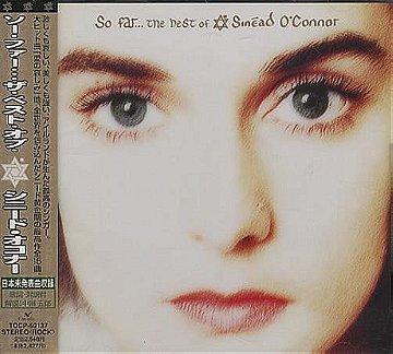 So Far...The Best of Sinéad O