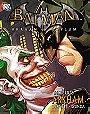 Batman: Arkham Asylum: The Road to Arkham