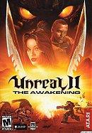 Unreal II: The Awakening