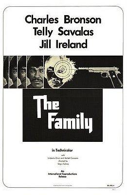 Violent City (1973)