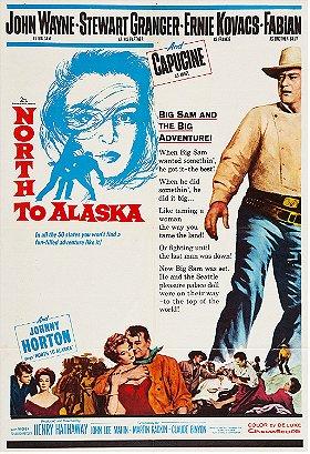 North to Alaska