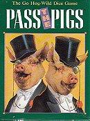 Pass the Pigs (Pigmania)