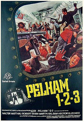 The Taking of Pelham 1-2-3