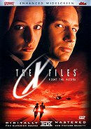 The X Files: Fight the Future (Widescreen Edition)