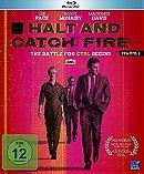 Halt and catch fire
