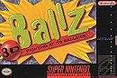 Ballz 3D - Fighting at it's Ballziest