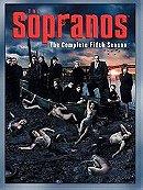 The Sopranos - The Complete Fifth Season