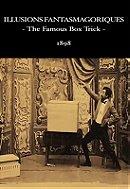 The Famous Box Trick (1898)