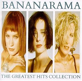 Bananarama - The Greatest Hits Collection