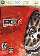 PGR4: Project Gotham Racing 4