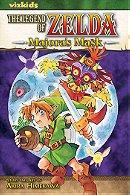The Legend of Zelda, Vol. 3: Majora's Mask